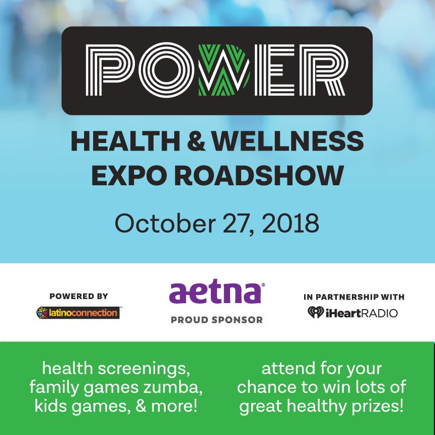 Health and Wellness EXPO - Shop Harrisburg Mall
