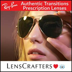 08e8f995c36 Ray-Ban Authentic Transitions Prescription Lenses - Shop Harrisburg Mall
