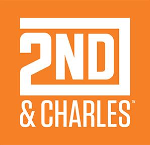 2nd & Charles